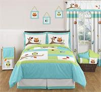 Sweet JoJo Designs Bedding Boutique 2