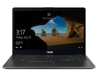 ASUS ZenBook Flip UX561UN Driver Download Windows 10 64-bit