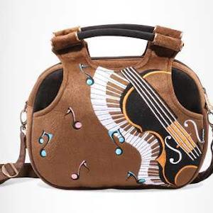 Tas MSB Makara Stylish Bag Etnik Emporio
