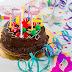 Bailinho de Carnaval pode ser tema de aniversário!
