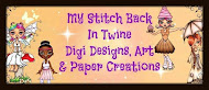 My Stitch in Twine