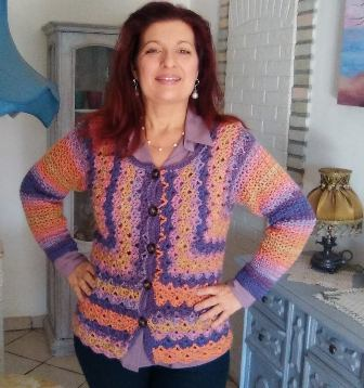 Il Filo Di Arianna Maglia E Uncinetto Gennaio 2018