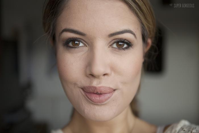 Bobbi Brown Uber Nude Lip Amp Eye Palette Super Gorgeous