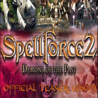Download Spellforce 2 Demons Of The Past Game For Kickass