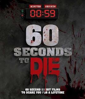 Poster de 60 Seconds to Die (2016)