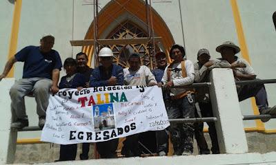 Residentes aus Argentinien