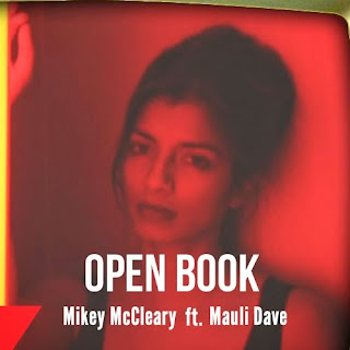 Open Book - Mikey McCleary feat. Mauli Dave
