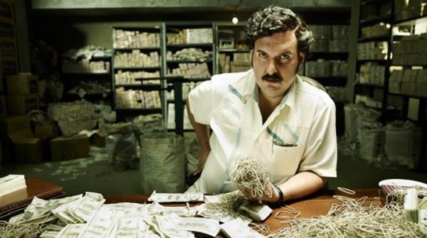قصة بابلو اسكوبار أكبر تاجر مخدرات في العالم