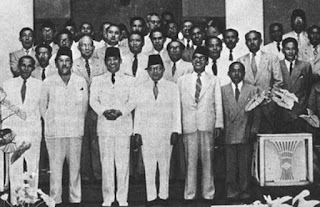 Kabinet Ali Sastroamijoyo I