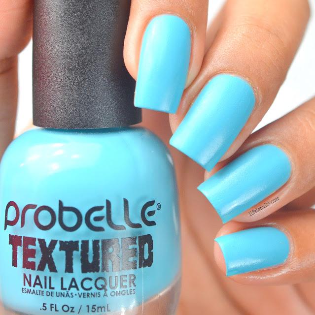Probelle Beauty Textured Turquoise