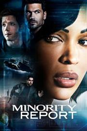 Minority Report Temporada 1×10 Final
