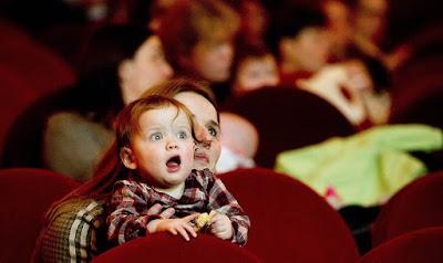 Deben Los Niños Menores De 3 Años Pagar Su Entrada Al Cine Cineptimo Arte