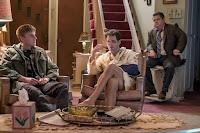 Jacob McCarthy, Glenn Howerton and Patton Oswalt in A.P. Bio (5)