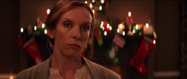 Captura uno de Krampus: El terror de la Navidad DVDRip Latino 2015