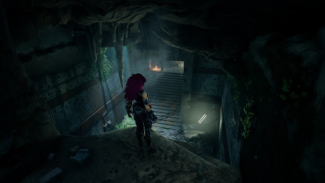 Darksiders III The Crucible PC Full imagenes