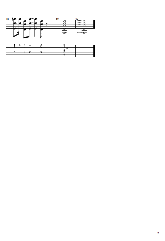 Secret Tabs Maroon 5. How To Play Secret On Guitar Tabs & Sheet Online