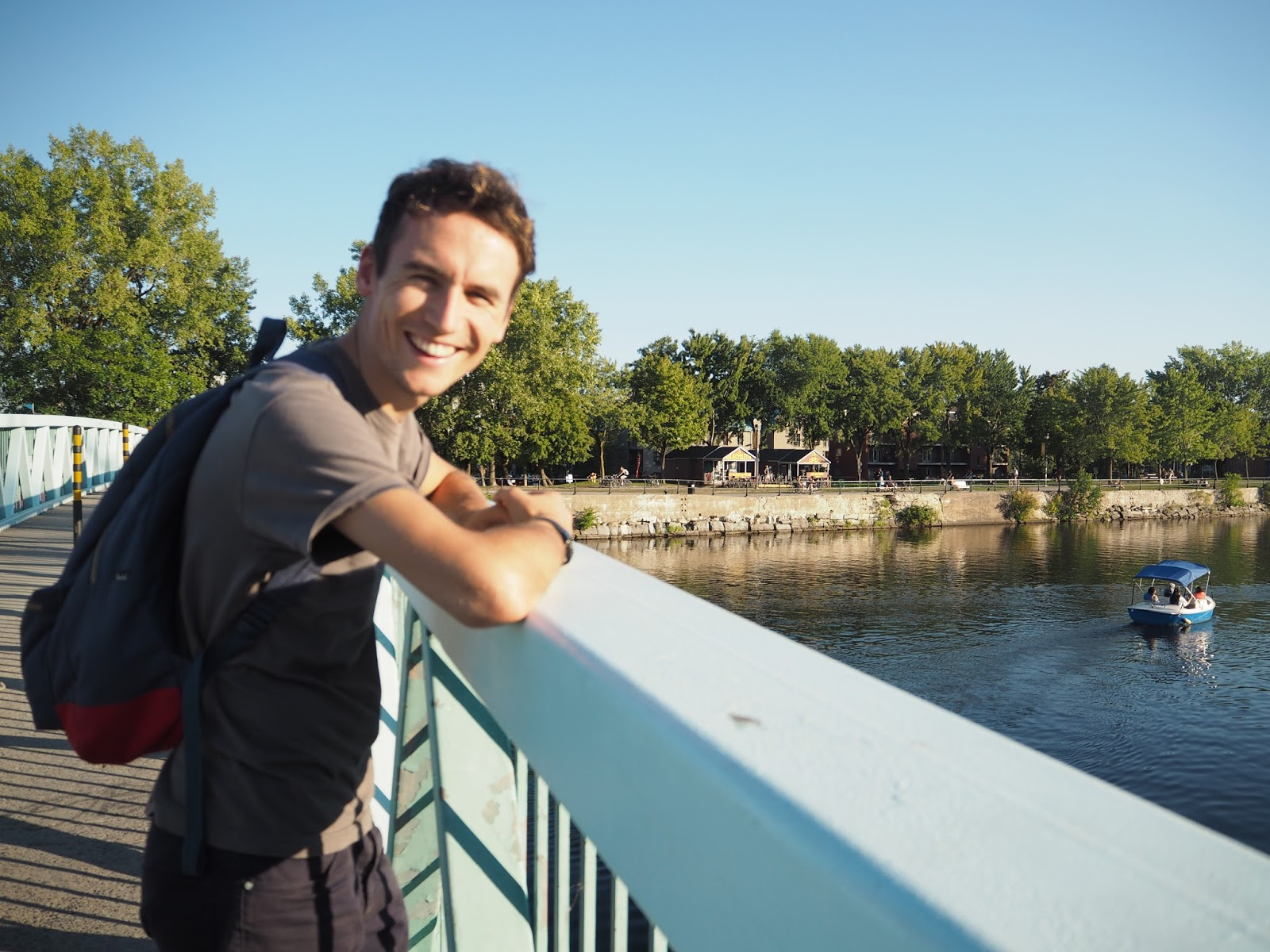 Montreal photo diary and life update