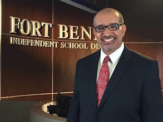 Image result for Fort bend ISD superintendent Dr Charles Dupre