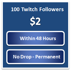 100 buy real twitch viewers, buy twitch followers cheap