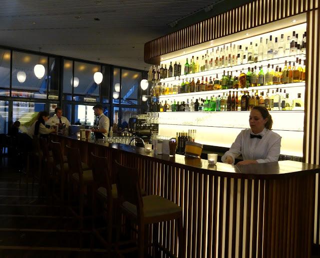 Funkhaus Bar
