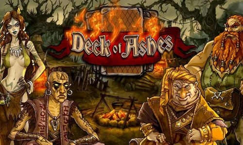 Download Deck of Ashes Free For PC