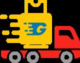 tempah gas memasak secara online, online delivery gas memasak