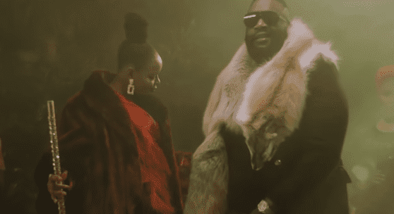 Download Video | Yemi Alade ft Rick Ross - Oh My Gosh (Remix)