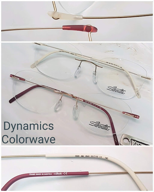 Silhouette Dynamics Colorwave 5500