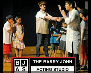 Barry John Acting Studio (BJAS)