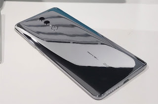 Huawei Honor Note 10 Smartphone Full Specifications and Price