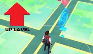 Cara Mudah Naik Level Bermain Pokemon Go