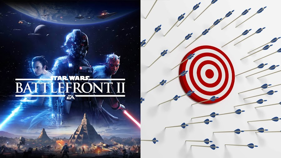 star wars battlefront 2 underperformed 2017
