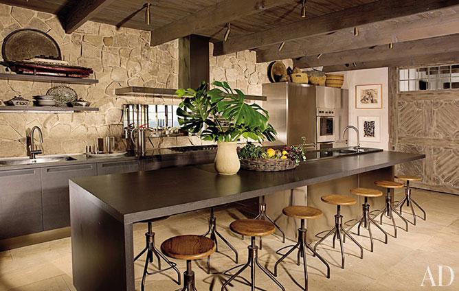 rustic kitchens 03