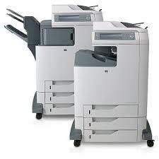 Imprimante HP Color LaserJet CM4730 CM4730F CM4730FM CM4730FSK