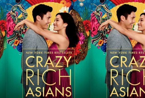 Streaming dan Download Film Crazy Rich Asians (2018) Subtitle Indonesia