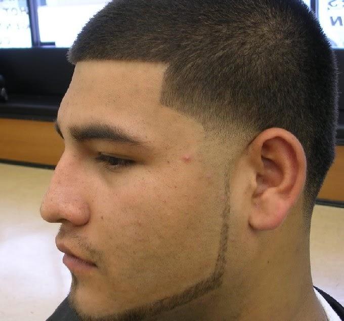 Ideas Short Haircut Styles for Black Men 2014