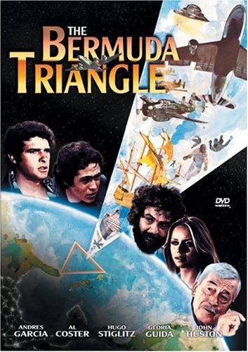 pelicula el triangulo diabolico de las bermudas