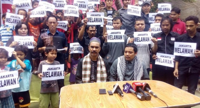 Syiah Ingin Kuasai Jakarta