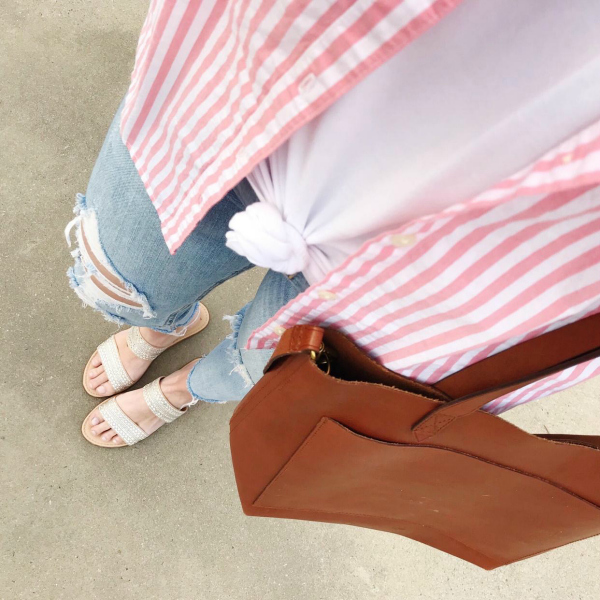 style on a budget, casual style, spring style, north carolina blogger, instagram roundup