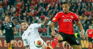 نتيجة مباراة بنفيكا واشبيلية اشبيلية يتغلب على بنفيكا بركلات الترجيح ويحرز لقب اليوروبا ليج