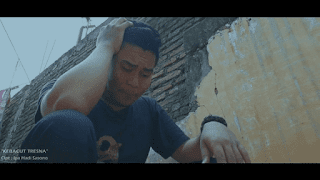 Lirik Lagu Kebacut Tresna - Ipa Hadi Sasono