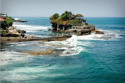 10 Tempat Wisata Favorit di Bali yang Harus Anda Kunjungi