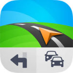 GPS Navigation & Maps Sygic v17.3.6 Patched