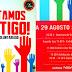 FESTA DO VOLUNTARIADO 29ago'15