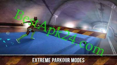 Parkour Simulator 3D v1.3.18 Моdded for free 3