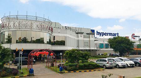 Jadwal Cinemaxx Mall Lippo Cikarang