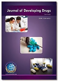 <b><b>Supporting Journals</b></b><br><br><b>Journal of Developing Drugs</b>