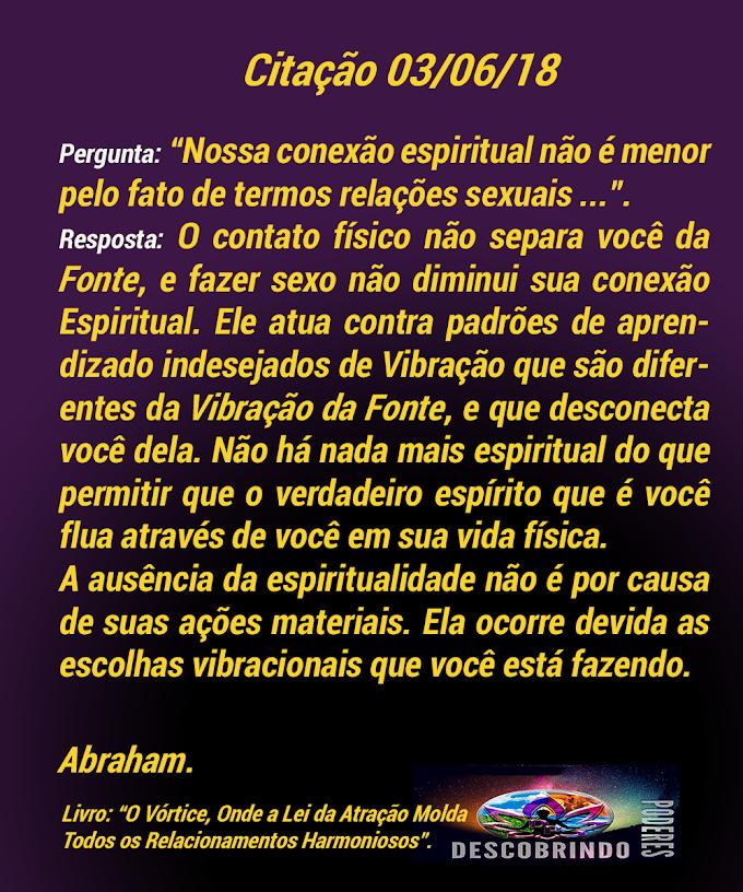 CITAÇÃO ABRAHAM