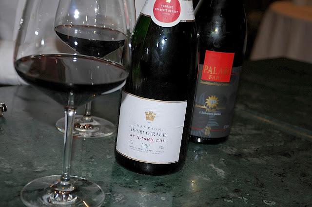 mancanza di erezione pinot grigio wine