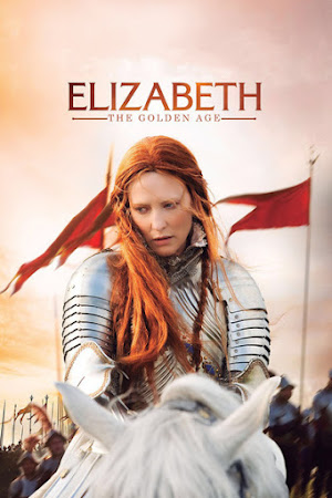Poster Of Elizabeth: The Golden Age In Dual Audio Hindi English 300MB Compressed Small Size Pc Movie Free Download Only At worldfree4u.com
